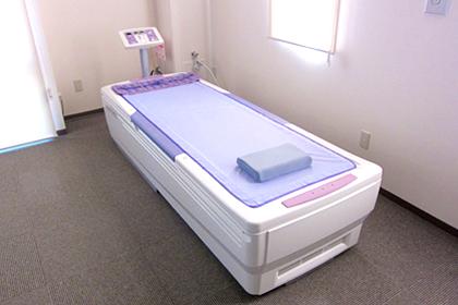 ウォーターベッド(ベッド型マッサージ器) 写真