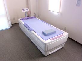 ウォーターベッド(ベッド型マッサージ器)