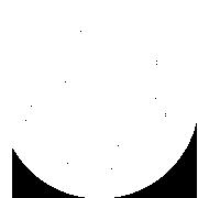 復視・視力低下 イメージ